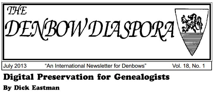 Denbow.org